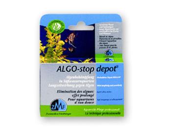 Algo Stop Depot