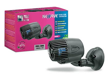 Aquarium Systems Pompa NeWave 2000