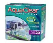 Filtr AquaClear 20